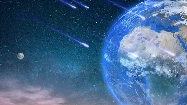 Un astrofísico de Harvard afirma que una nave alienígena se acerca a la Tierra 1