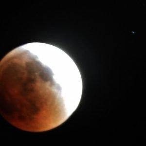 Horario del eclipse lunar de la noche del martes 16 de julio 2019: ¿dónde será visible?