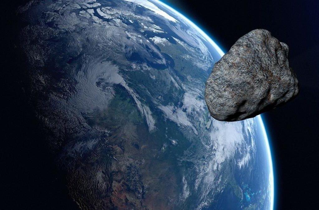 La Nasa Niega La Hipotesis Del Dios Del Caos Y Que Ningun Asteroide Vaya A Impactar Contra La Tierra En 100 Anos 1024x675, Planeta Incógnito