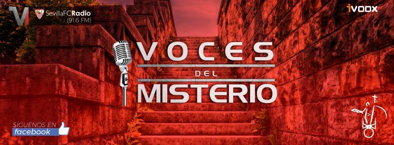 Participamos en Voces del Misterio #681 hablando de la teoría del cometa Clovis