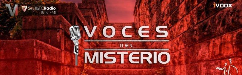 Participamos En El Primer Voces Del Misterio De La Temporada