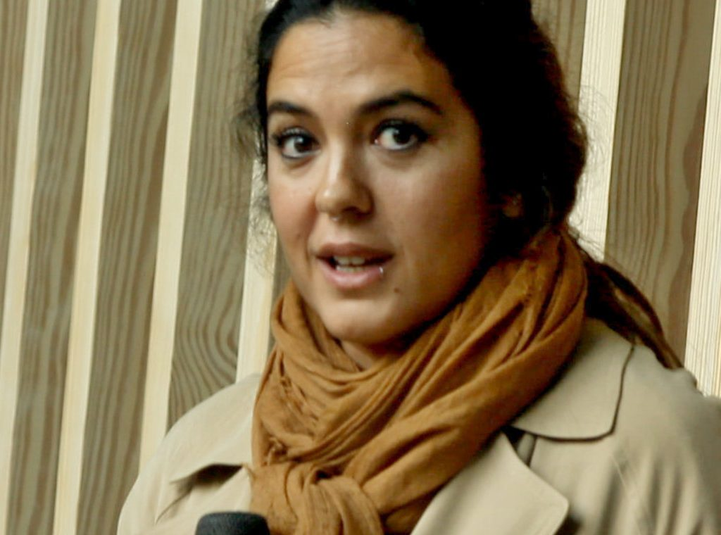 """Fotografía de Alba Molina:""""Ayudar a los demás es ayudarse a uno mismo"""""""