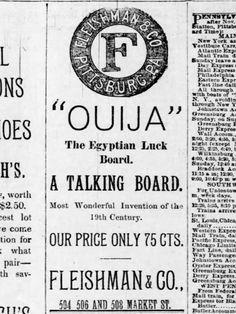 6x01 La Ouija Al Descubierto. Historia y Mito. Espiritismo e Iglesia 6