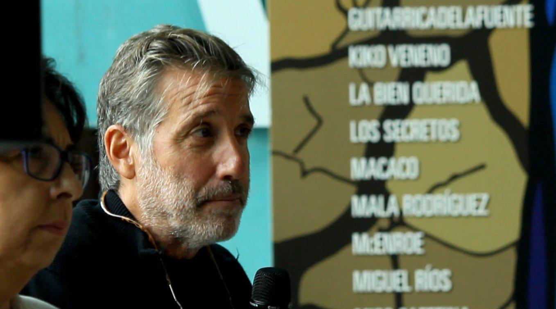 Emilio Aragon1 1, Planeta Incógnito