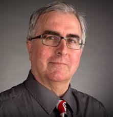 Chris Rutkowski, periodista y ufólogo canadiense
