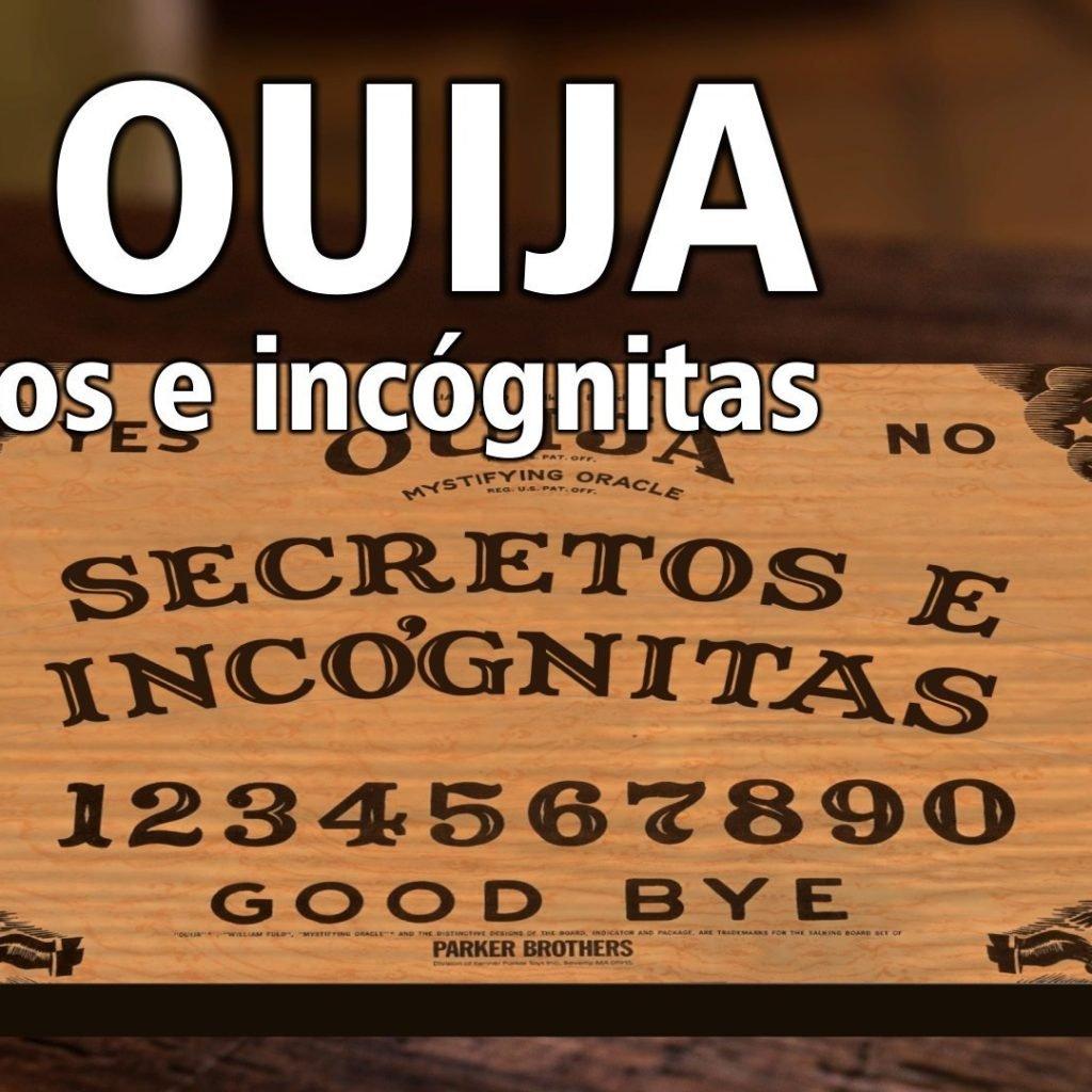 La Ouija diseccionada 1