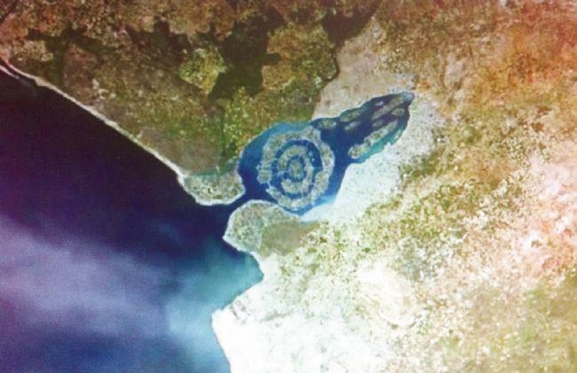 Afirman Que La Atlantida Estaba En Cadiz Y La Barrio Un Tsunami, Planeta Incógnito
