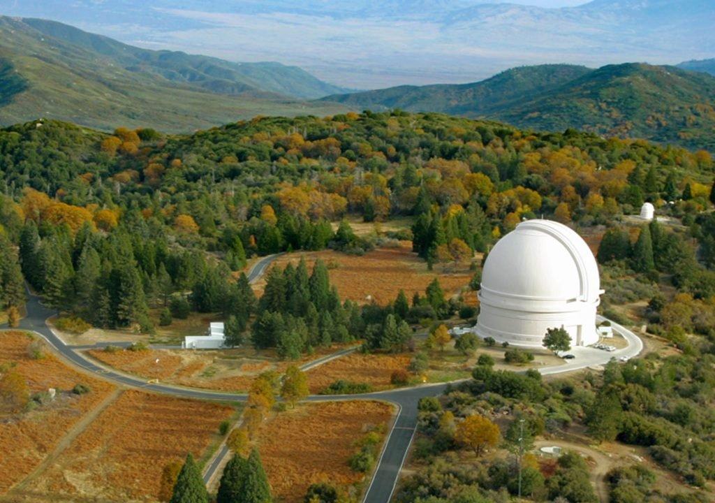 Monte Palomar