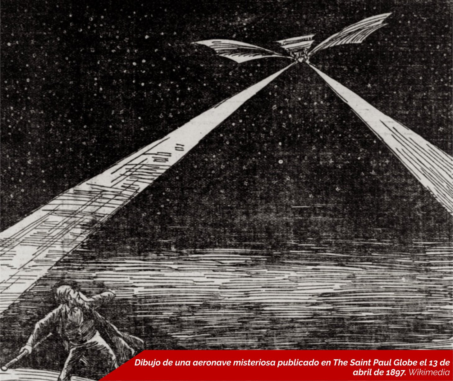Dibujomisteryairships, Planeta Incógnito