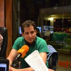 Héctor Montoya